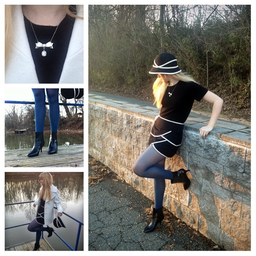 Today's outfit. 1/16/13