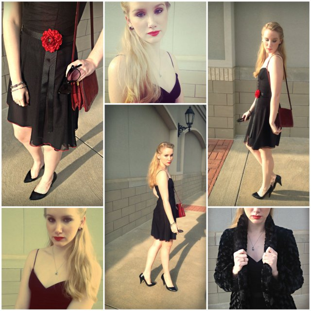 Valentines-day outfit!