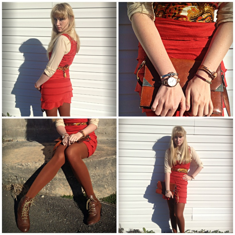 Today's Outfit! 2/1/2013