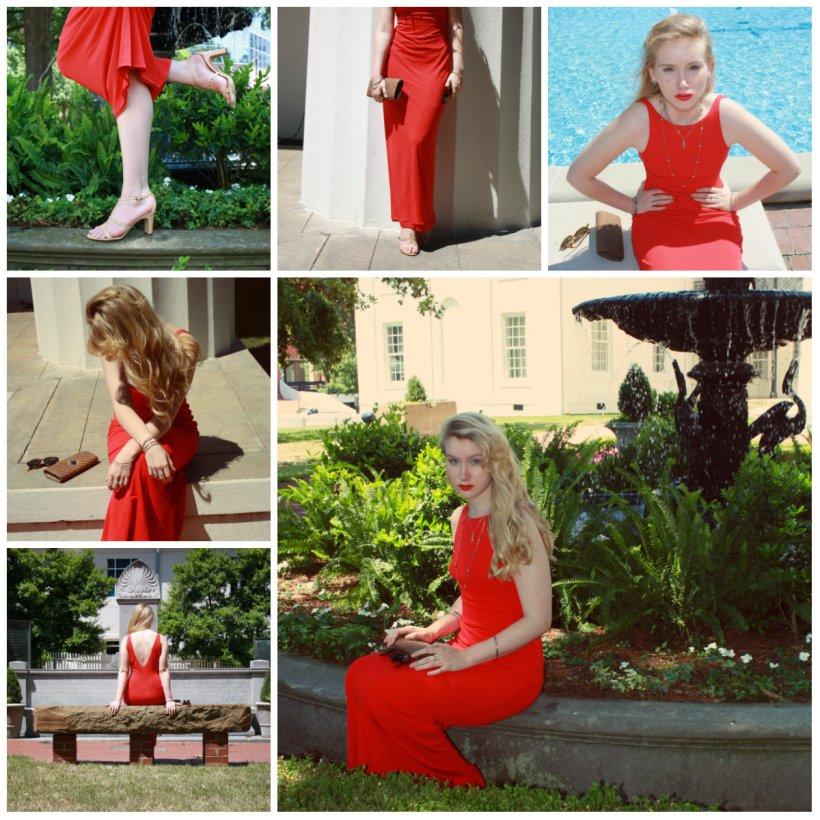 That one dress